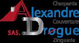 Logo ALEXANDRE DROGUE